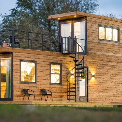 Why You Should Consider Living in a Tiny House