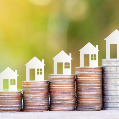 How to Save Up Enough to Buy Your Own House