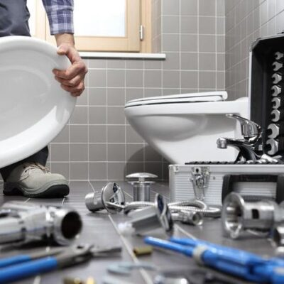 Installing a New Toilet: Why Should You Use a Professional?