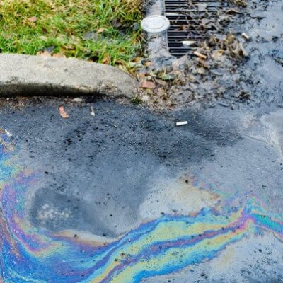 Reduce Stormwater Pollution by Following These 4 Tips