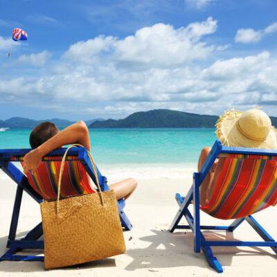 5 Ways To Enjoy Stress-Free Summer Holidays