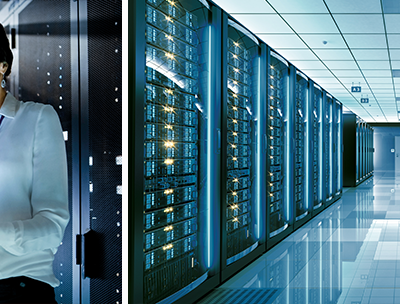 Choosing a Data Center Solution for Your Growing Business: How to Do It Right