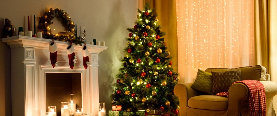 Out-of-town Christmas Trip: Keeping Your Home Secure