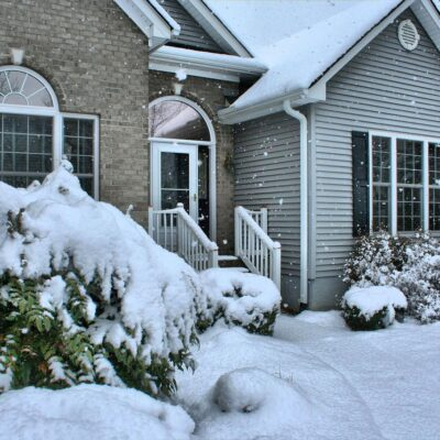 Prepare Your House for Winter with These 8 Tips