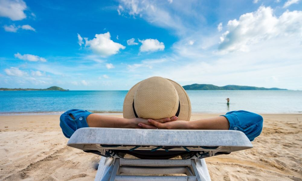 How a Well Deserved Vacation Is Perfect For Your Health