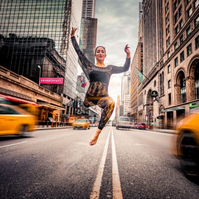 City Dwellers: Lead a Balanced Lifestyle with These Tips